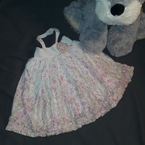 MAGGIE & ZOE formal dress toddlers